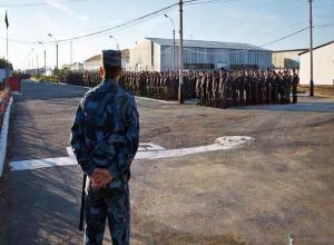 Двух сбежавших из колонии в Кирсановском районе парней поймали в Брянске