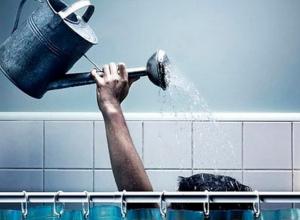 Помыться в душе не удастся: в Тамбове начинаются плановые отключения горячей воды