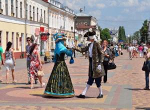 Первый в России памятник Тамбовской казначейши откроют в областном центре