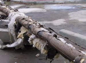 Состоянием тепловых сетей Котовска заинтересовалась прокуратура