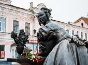 В день памяти автора «Тамбовской казначейши» в Асеевском пройдет концерт