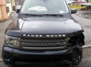 Помыл «Range Rover» и взял покататься сотрудник тамбовской мойки