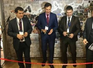 «Бизнес-Успех» открыл в Котовске Савва Шипов - замминистра экономического развития