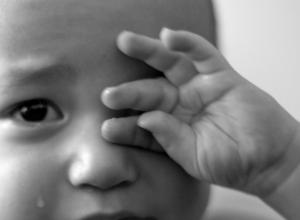 «Наплевавшую» на заботу о своем ребенке мать из Сосновки ждет год исправительных работ