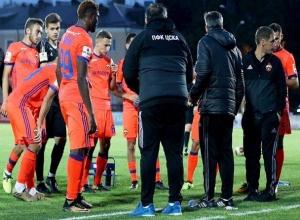 Курский «Авангард» стал соперником «Тамбова» в 1/8 Кубка России