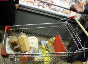 Тамбовчане стали покупать меньше