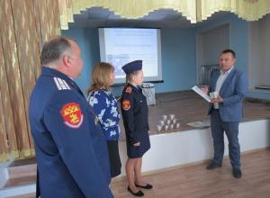 Кремлевская ель прорастет в десяти школьных лесничествах Тамбовщины