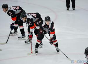 «Кубок главы области» по хоккею пройдет на льду арены «В Радужном»