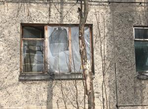 Найдены два способа развития событий в доме на Новой площадке Мичуринска. Какой выберут жители?