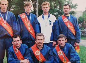 В Тамбове пройдет турнир по пляжному волейболу