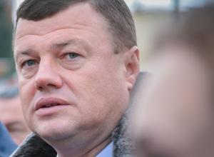 Делегация во главе с губернатором представит Тамбовщину на инвестфоруме в Сочи