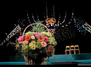 Актеры двух театров областного центра признаны лучшими