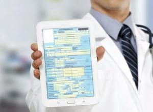 Тысячный электронный больничный выдан в Тамбовской области