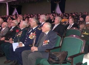 Поколения победителей отметили грядущий День защитника на одноимённом собрании