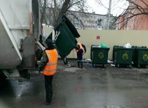 Тамбовская Сетевая Компания - единый оператор по сбору и переработке ТБО