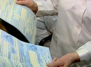 В Тамбове проверили подлинность больничных листов