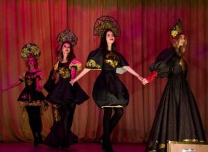 Формулу современной этно-моды выведут на фестивале в ТГТУ
