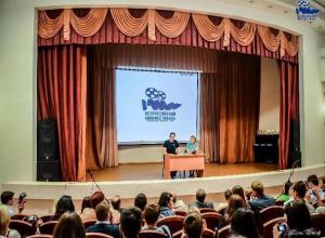 На кинофестиваль в Тамбов съехались звёзды российского кино и театра