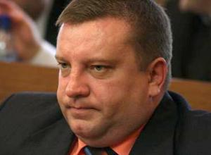 Алексей Кондратьев лишен права представлять Тамбовскую область в высших органах «Единой России»