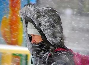 МЧС предупредило тамбовчан: ждите ветра, снега и гололеда