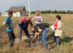 2,5 миллиона рублей  заплатили тамбовчане за самовольное пользование водой
