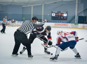 Тамбовские «волки» одолели «Мордовию» в тяжелейшем матче