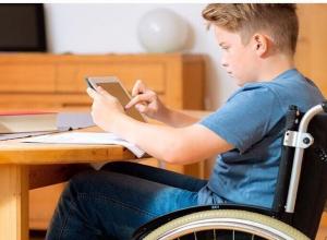 Более 170 детям-инвалидам Тамбовщины помогают определиться с профессией