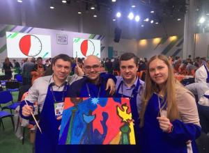 Победитель «Лидера России» Сергей Мордасов станет наставником лидеров региональных