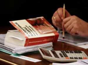 За 200 миллионов перевалили долги по налогам жителей Тамбова