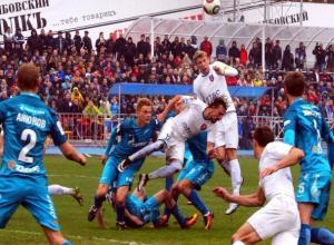 """Андрей Талалаев: """"Самое обидное в этом матче то, что мы не забили гол"""""""