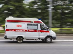 Чуда не произошло: молодой человек, выпавший из окна многоэтажки на Сенько, скончался