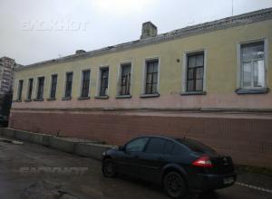 Все точки над «и» в истории с домом на Советской поставлены: здание снесли