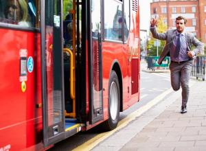 Автобус №61 «Рылеева – Клубная» поехал по-новому