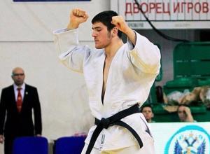 Тамбовчанин Аслан Джиоев готов к первенству Европы