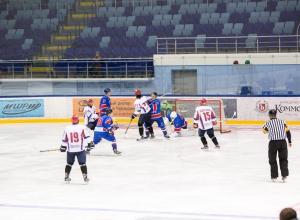 Кубок Главы администрации Тамбовской области пройдет на льду «Кристалла»