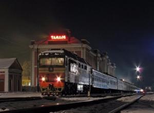 Пассажирами «городского поезда» стали более 14 тысяч человек