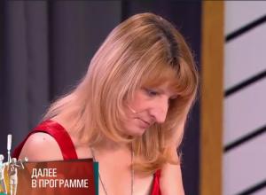 Токаревская «звезда» в третий раз ищет отцов своих детей на Первом канале