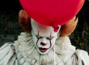 Демонический клоун просочился в тамбовские кинотеатры