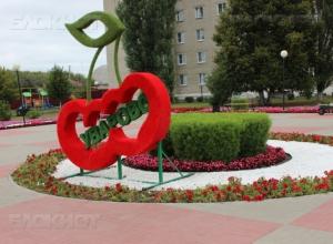 Города Тамбовщины штурмуют всероссийский конкурс