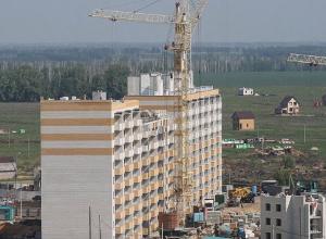 Площадь Тамбова увеличится почти на две тысячи гектаров