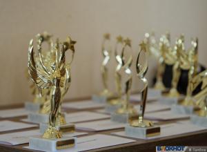 «Мы переживали за вас, когда вы защищали честь региона и страны на международных стартах» - в Тамбове наградили лучших из лучших