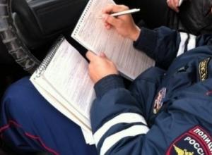 Пытавшийся дать взятку мичуринскому полицейскому москвич предстанет перед судом