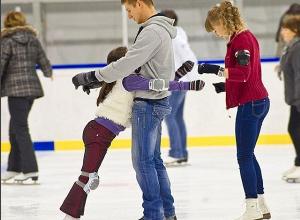 Бесплатный лед ждет тамбовчан в День области