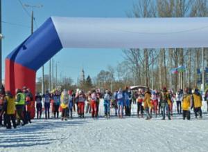 Две недели осталось до «Лыжни России-2018»