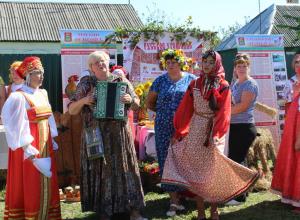 Русский сарафан объединяет: фестиваль народной культуры пройдет в селе Изосимово