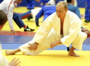 В день рождения президента Российской Федерации Владимира Путина в Тамбове проведут Всероссийский юношеский турнир по дзюдо