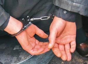 Жестоко убивший женщину отверткой в Мичуринском районе мужчина найден