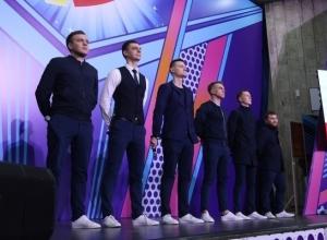 Кинокоманда «Проигрыватель» уже в гала-концерте «КиВиНа 2018», но еще не в Высшей лиге