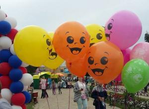 Арт-фестиваль «Вместе ярче»собрал сотни котовчан на главной площади