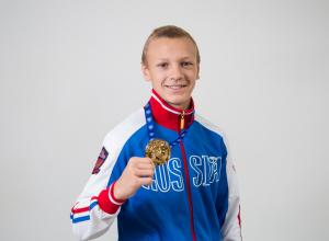 Тамбовчанин вышел в финал первенства Европы по боксу среди юниоров